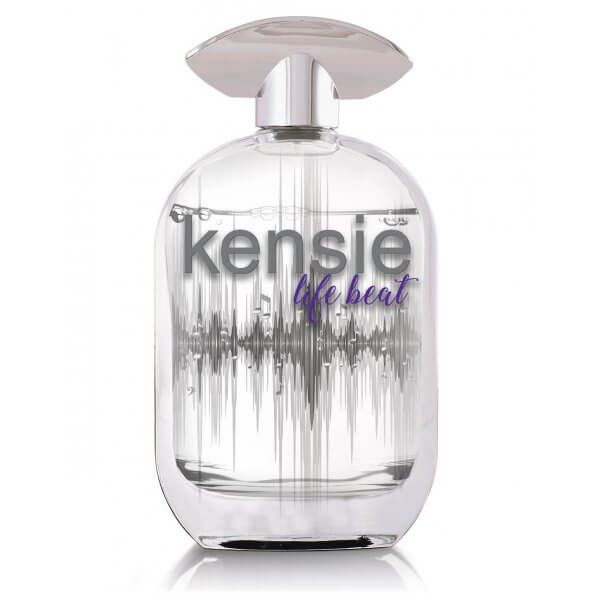 kensie Life Beat Eau de Parfum 3.4oz (100ml)