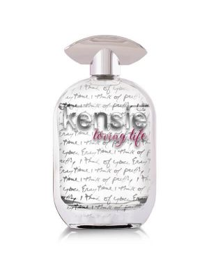 kensie Loving Life Eau de Parfum 1.7oz (50ml)