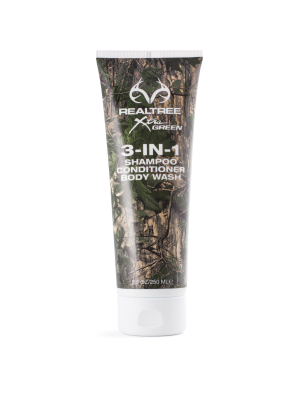 Realtree for Him 3-in-1 (6.8oz/200ml)