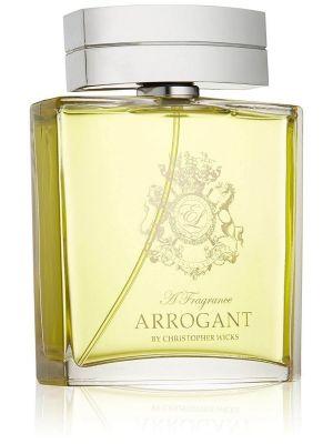 Arrogant by English Laundry 6.8oz EDT Spray for Men