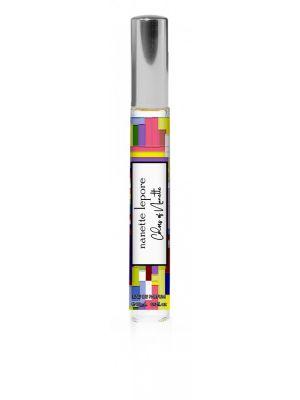 Nanette Lepore Colors of Nanette Eau De Parfum 10ml Purse Spray
