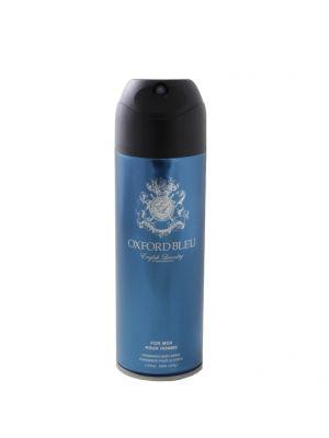 Oxford Bleu Body Spray