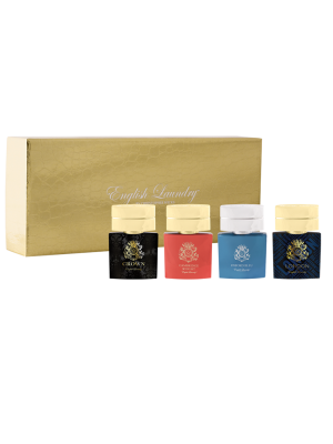 Gold Coffret for Him Collection 20 mL
