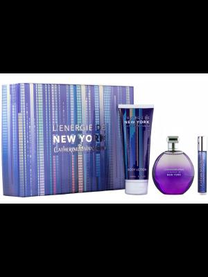 L'Energie de New York Gift Set