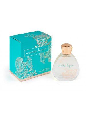 Nanette Lepore Eau De Parfum 3.4oz Spray