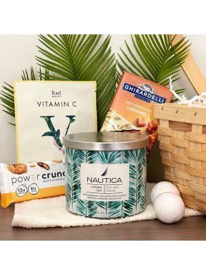 Vitamin Sea Spa Gift Basket