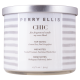 Perry Ellis Chic Candle