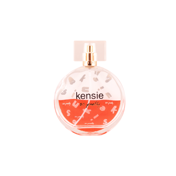 kensie So Pretty Eau de Parfum 3.4oz (100ml)