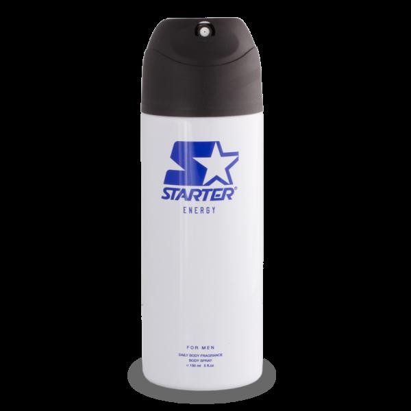 Starter Energy Body Spray